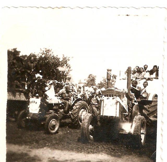 Dvorniky 1947-1