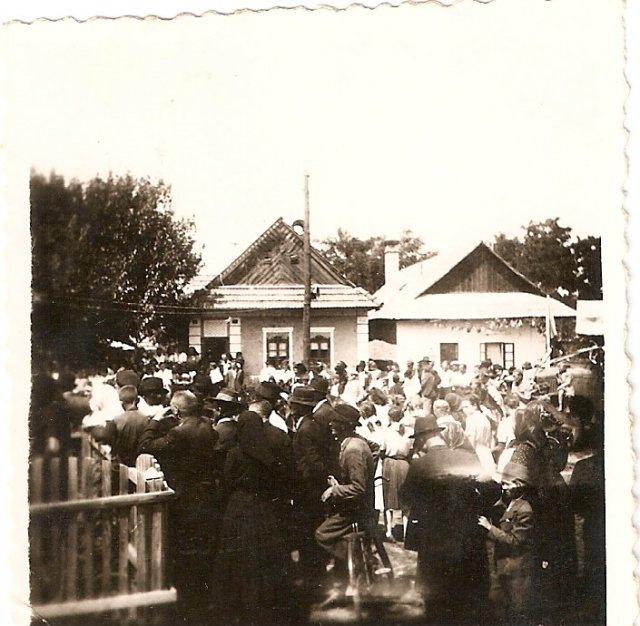Dvorniky 1947-2