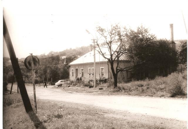 Hontianske Tesáre - zdravotné stredisko