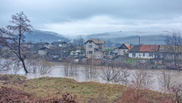 Osada v ohrození