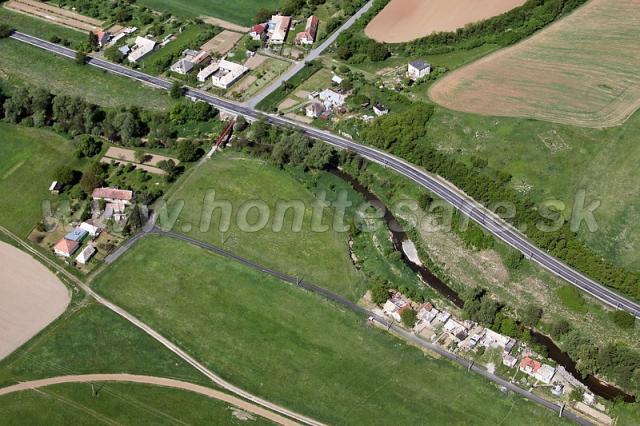 Patkôš a rómska osada