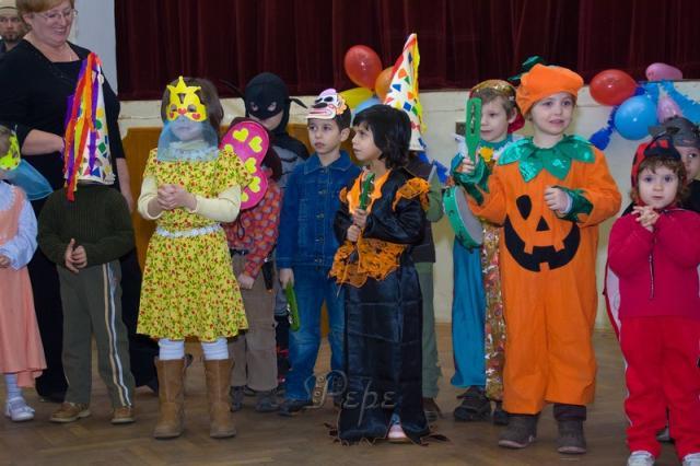 Karneval deti 09