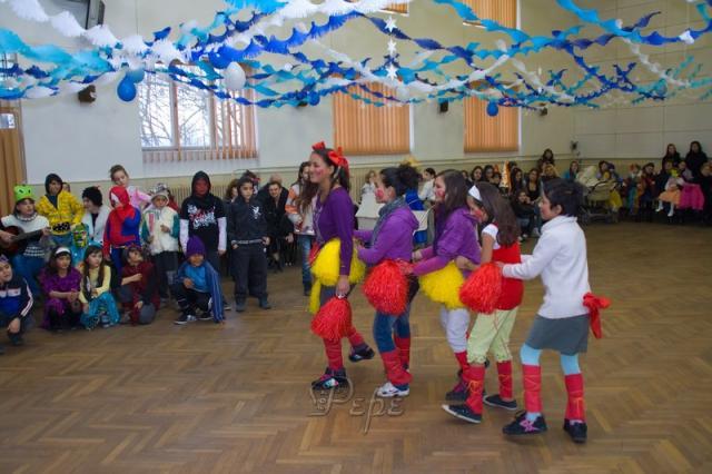 Karneval deti 15