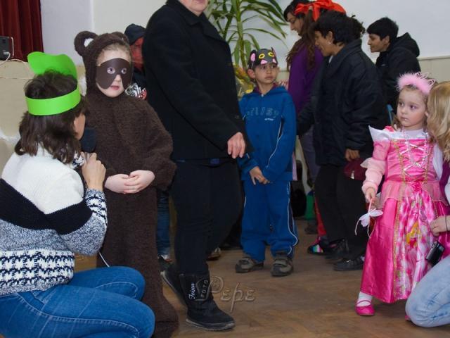 Karneval deti 19