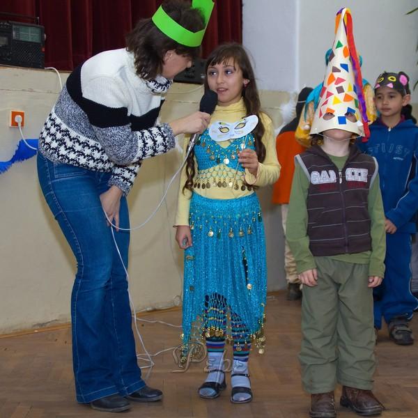 Karneval deti 24
