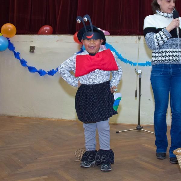 Karneval deti 25