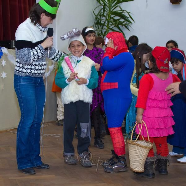Karneval deti 26