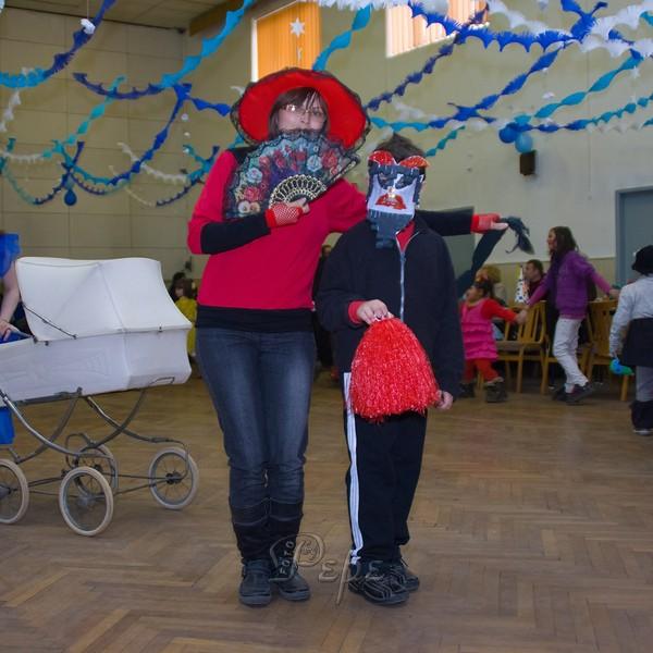 Karneval deti 41