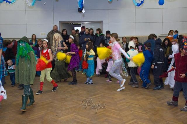 Karneval deti 43