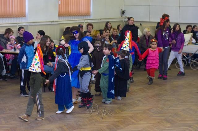 Karneval deti 46