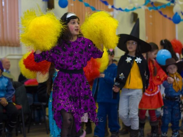 Karneval deti 52