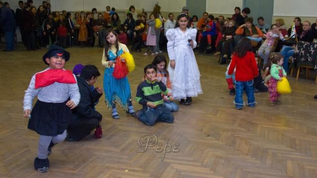 Karneval deti 73